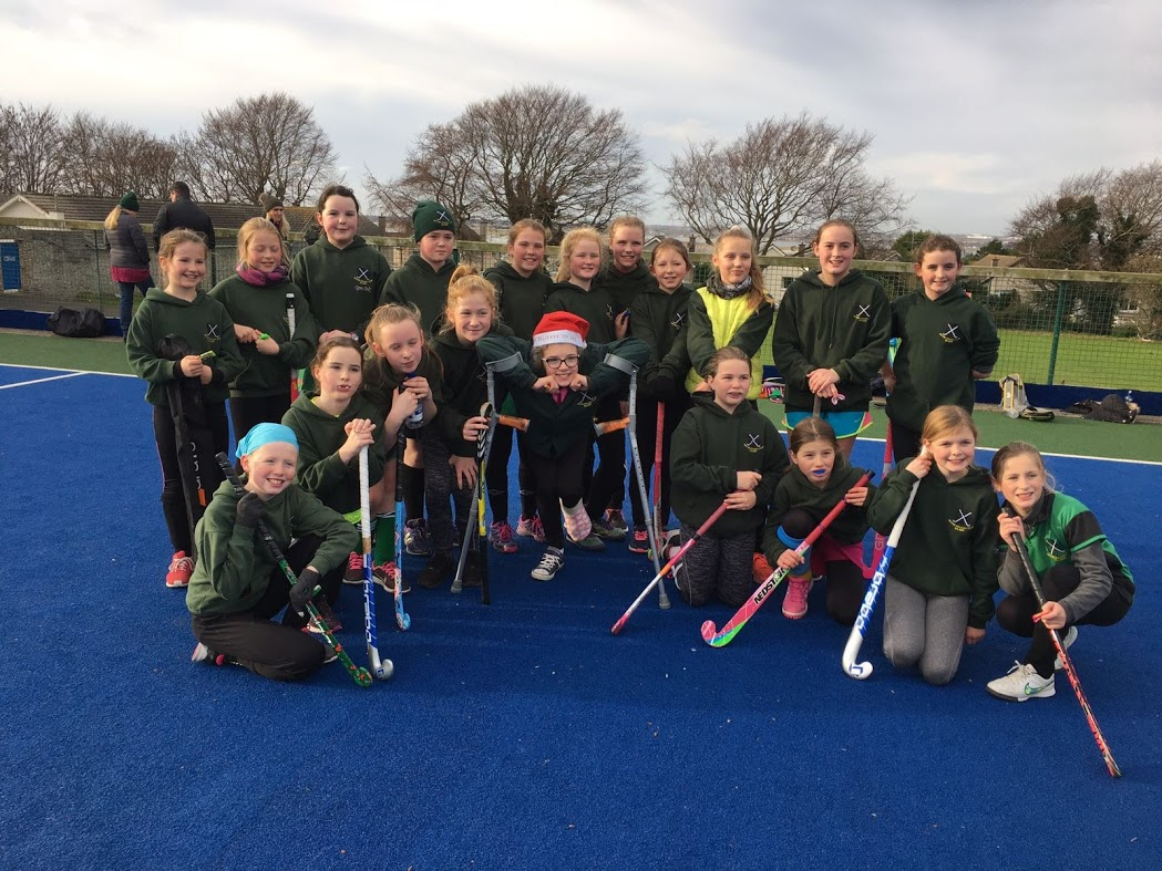 Boyne Hockey Club Sixth Class