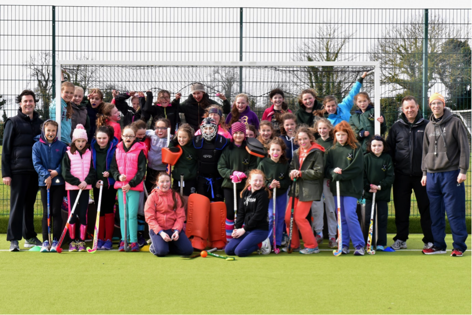 Boyne Hockey Club 5th Class